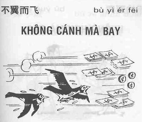Hoc tieng Trung qua thanh ngu