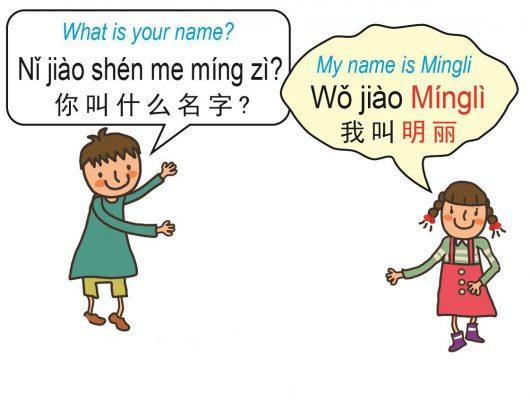 Ly do nen hoc tieng Trung