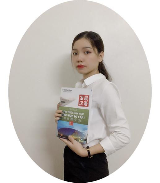 Cô Thùy Linh